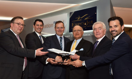 JetHQ DMCC acquires Luxaviation's aircraft transaction division