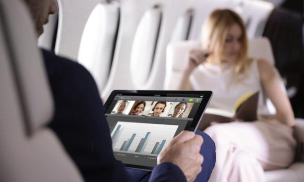 New Dassault service to reinvent Falcon connectivity