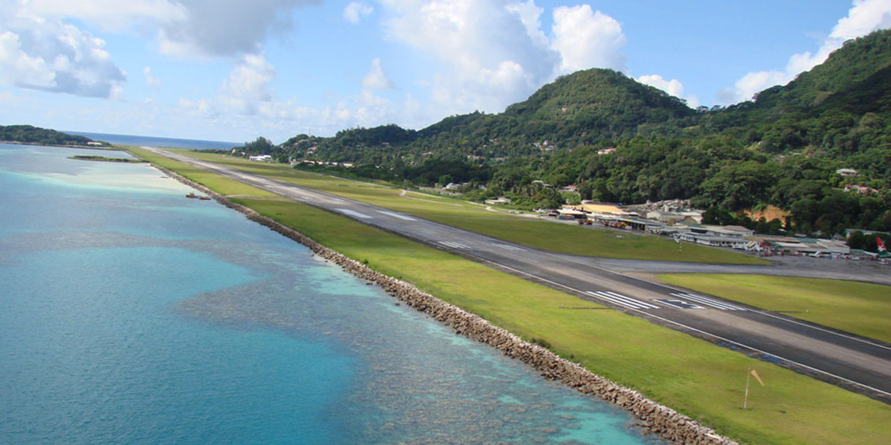 ExecuJet opens new FBO in the Seychelles