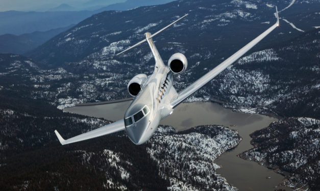 Gulfstream G500 earns both type and production certificates from US Federal Aviation Administration