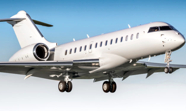 StandardAero certifies Honeywell JetWave Ka-band system for Bombardier Global Express, Global 5000 and Global 6000 Aircraft