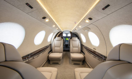Textron Aviation to debut new full-scale Cessna Denali mockup at EAA Air Venture