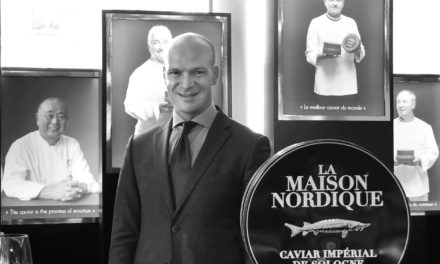 Luxury Catering – The Vision of La Maison Nordique