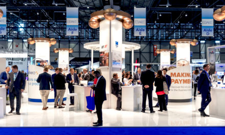Ebace 2018: The unexpected from Bombardier