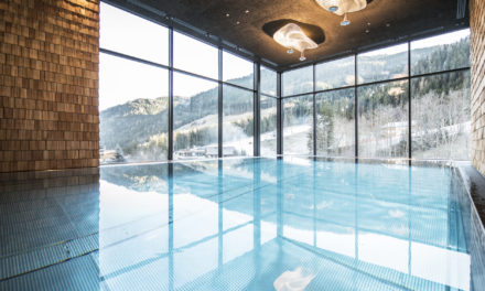 Tenne Lodges Hotel ***** RATSCHINGS, ITALY