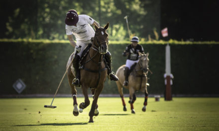 7th Ultimate Jet Polo Trophy Luxaviation