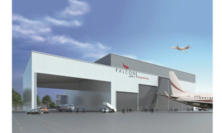 Falcon Aviation plans to open new hangar at Dubai World City site