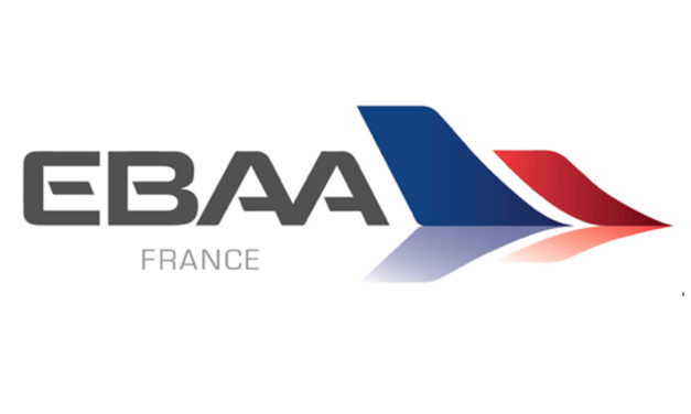 Election of the new EBAA France office