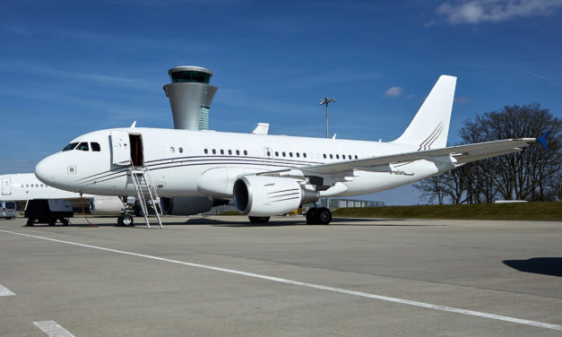 New equipment supplier for the Acropolis ACJ320neo