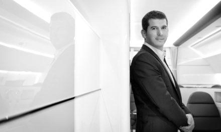 Sylvain Mariat: the interior revolution