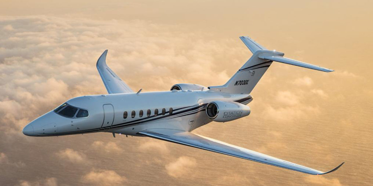 Daher's TBM 930 makes its mark in the charter sector