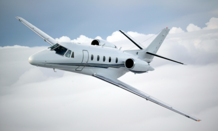 Duncan Aviation has three Citation Excel/560XLS operators committed to G5000 flight deck upgrade