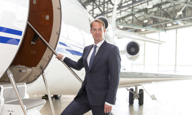 ExecuJet celebrates strong Q4 in Europe with extended fleet