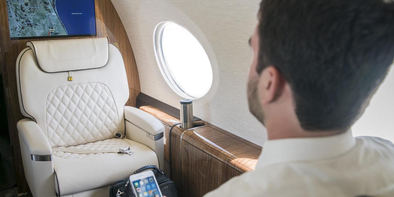 Satcom Direct strengthens Inmarsat relationship with new Value-Added Reseller (VAR) status for Jet ConneX