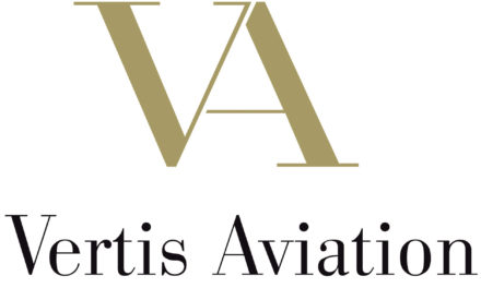 Vertis Aviation Celebrate 8 Successful Years