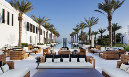 The Chedi Muscat *****  Sultanate of Oman