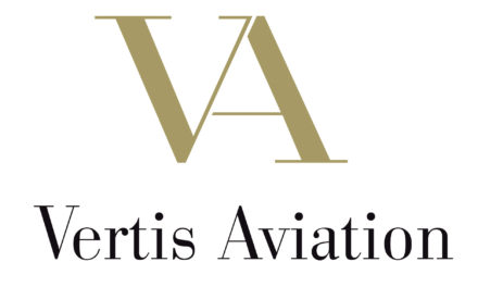 Vertis Aviation celebrates its 8 years of success
