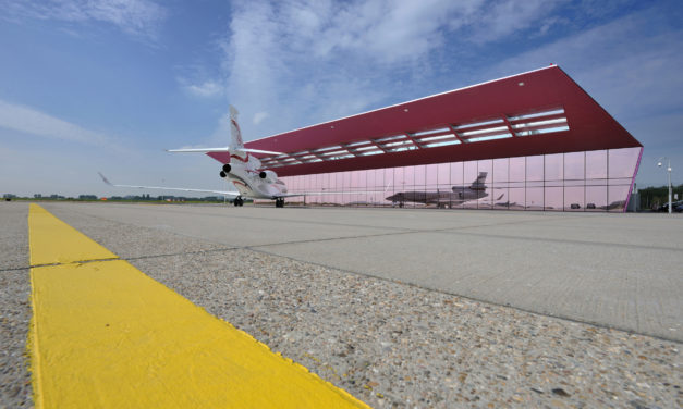 Jet Aviation acquires KLM Jet Center in Amsterdam and Rotterdam