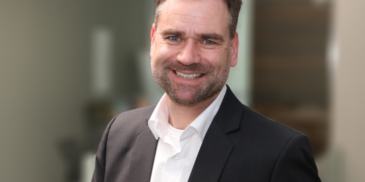 New CEO for Inairvation