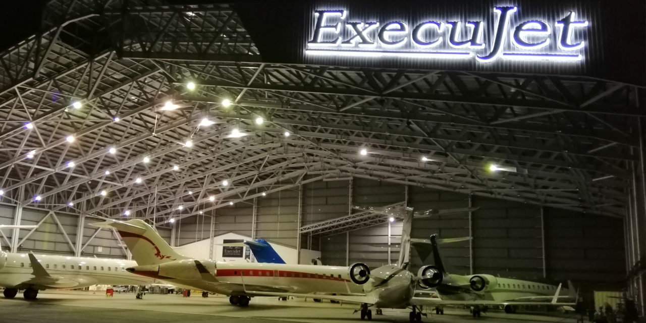 ExecuJet Malaysia receives FAA approval