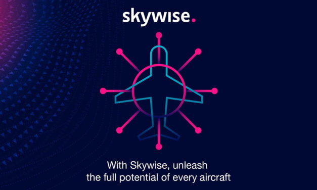 MJet becomes first ACJ customer for Skywise