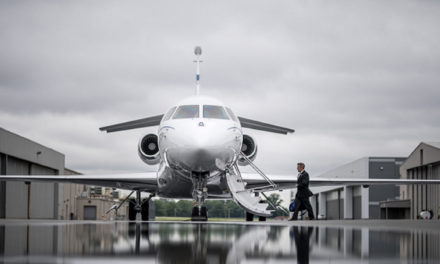 """Planet Nine Private Air (""""P9PA"""") launches executive protection option for clients"""