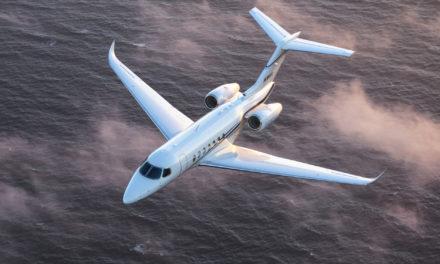 Cessna Citation Longitude achieves provisional type certification