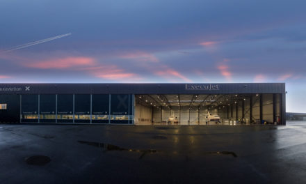 Dassault Aviation signs a binding agreement to acquire ExecuJet's MRO operations