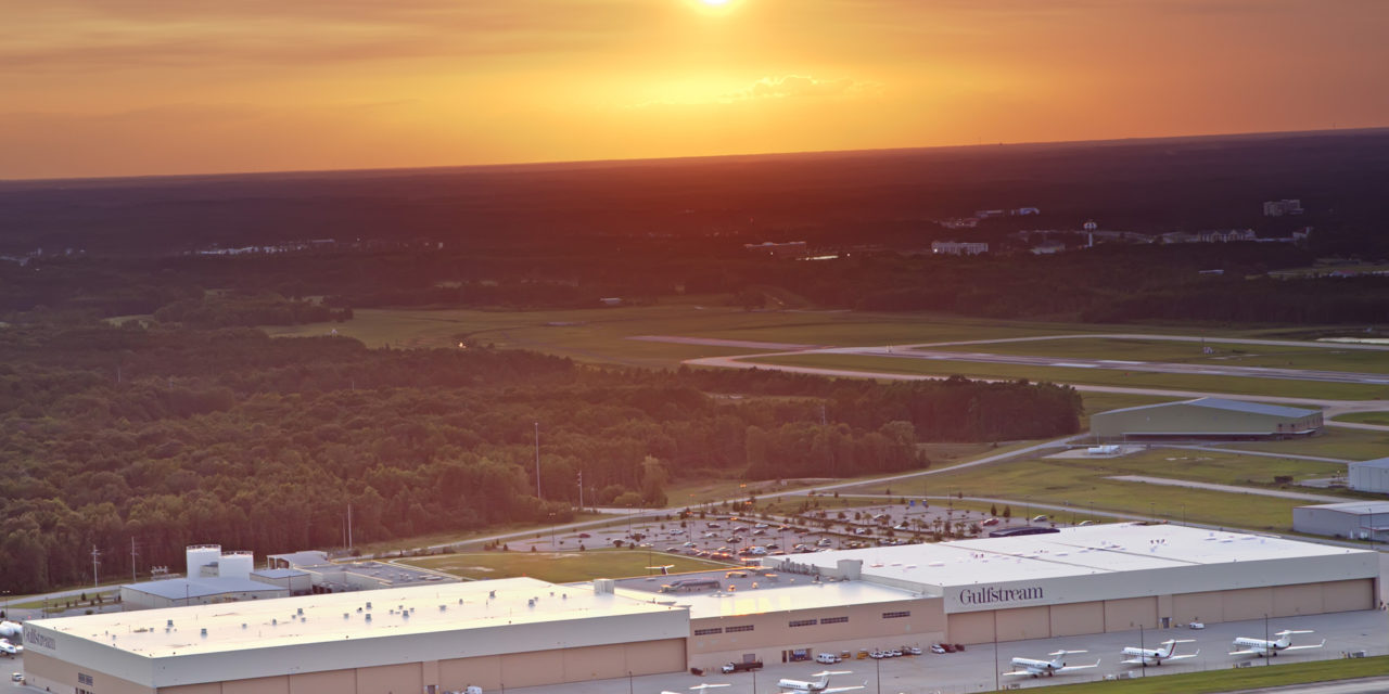 Gulfstream customer support had banner year in 2018