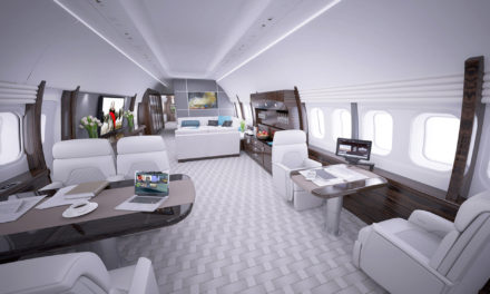 Collins Aerospace: at the doors of the future