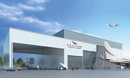 Falcon Aviation highlights Saudi GACA authorization for aircraft maintenance