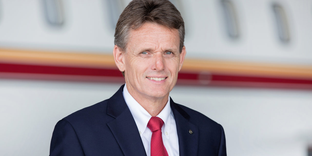 Jet Aviation appoints new head of flight services for EMEA and Asia