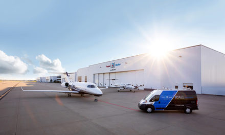 Textron Aviation expands service solutions to customers in Australia