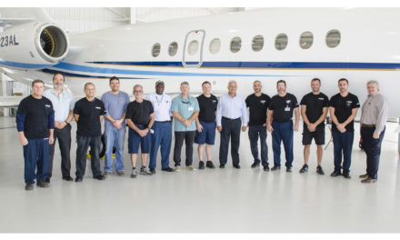 Dassault Aircraft Services Celebrates Grand Opening  of Stuart, Florida Satellite Service Center