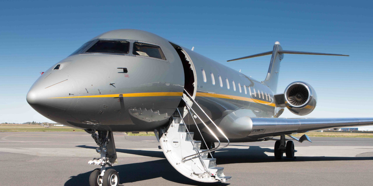 iXAir Business Jets grows in the United States