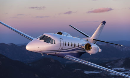 Cessna Citation Excel and Xls receive Garmin G5000 certification