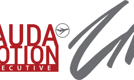 Sparfell Aviation Group acquired LaudaMotion Executive.