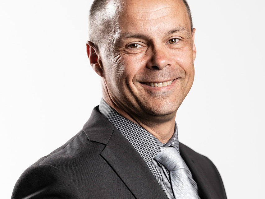 Dassault Aviation Names Carlos Brana Executive Vice President of Civil Aircraft.