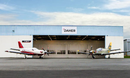 Daher expands its TBM customer support in Ile-de-France