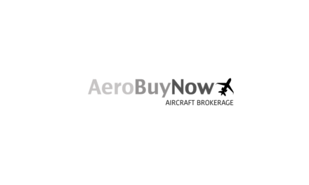 Three for AeroBuyNow