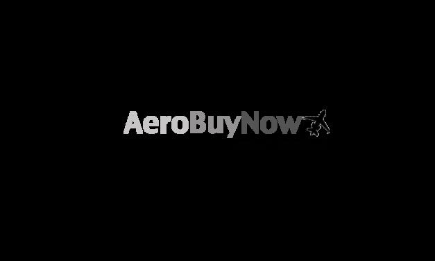 Three for AeroBuyNow