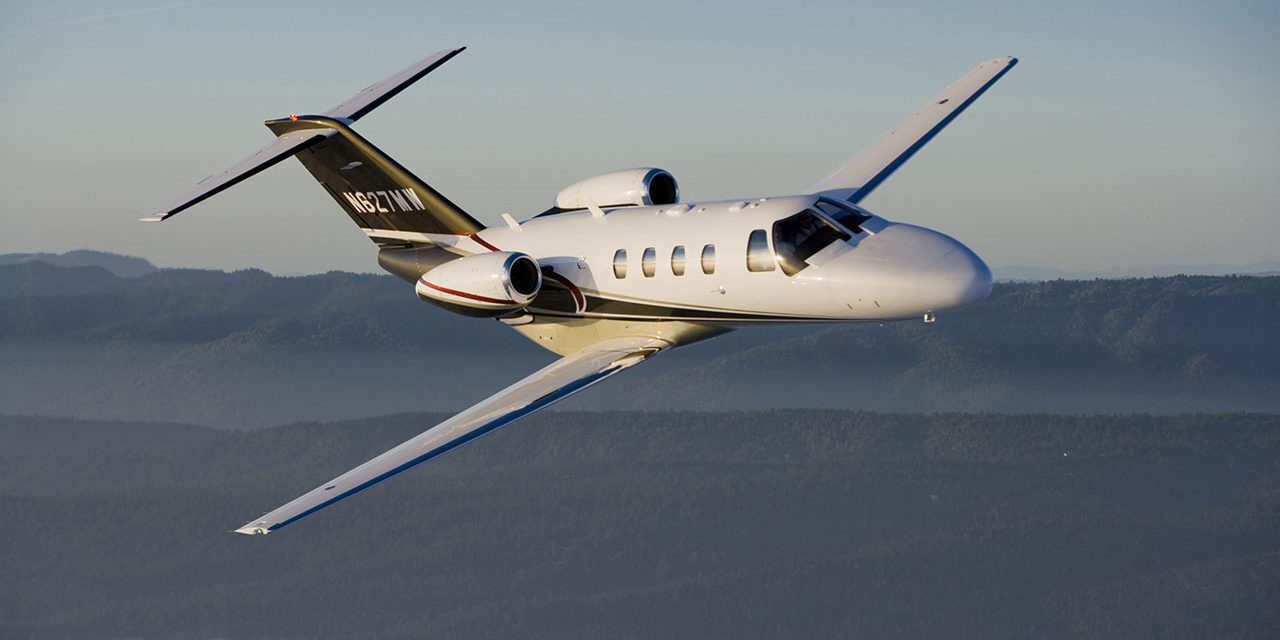 Nomad Aviation receives Approval to operate at London City Airport