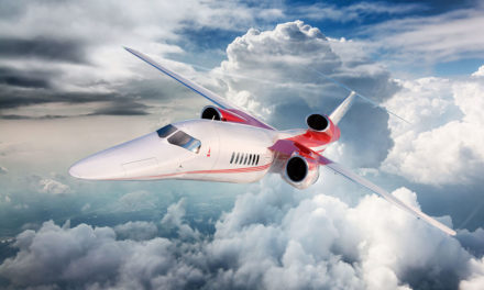 Aerion Corporation Announces New Board of Directors