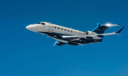 EMBRAER launches the PRAETOR 500/600
