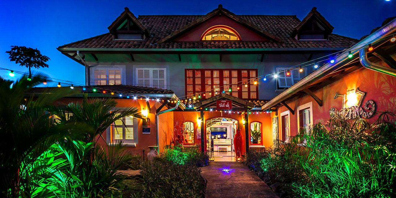 La Suite Villa *****