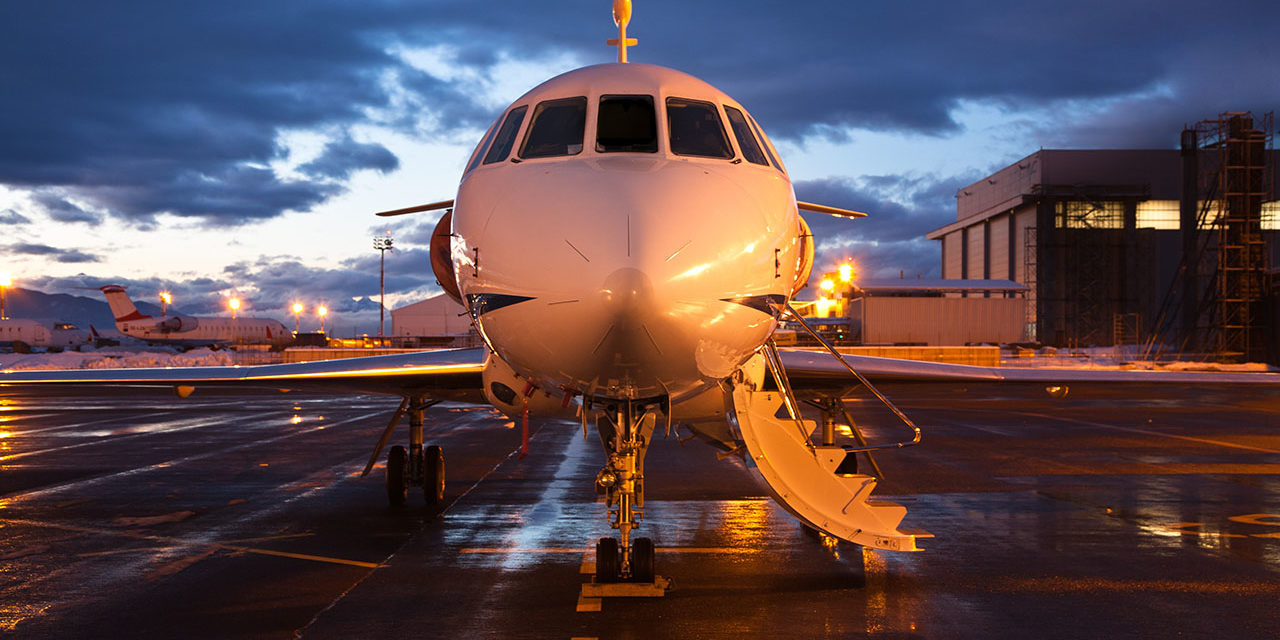 Russian business aviation industry on verge of big changes
