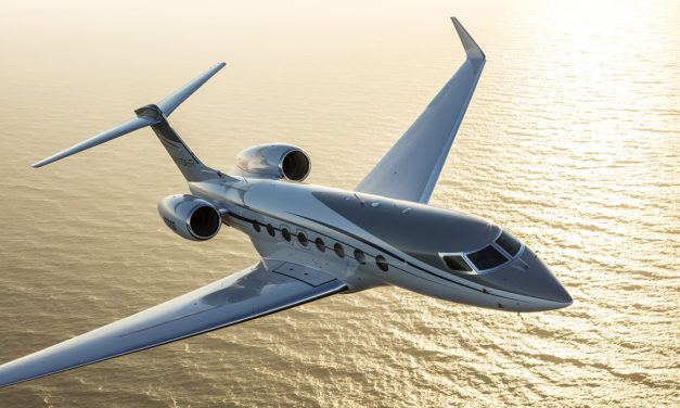 Gulfstream opens Vienna sales office and expands european sales team