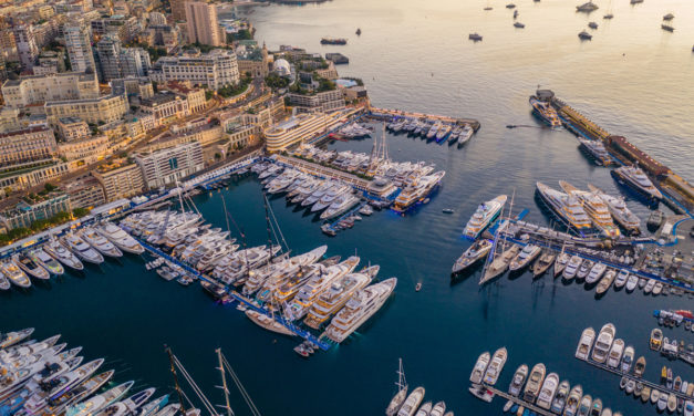 Ultimate Jet to attend Monaco Yacht Show