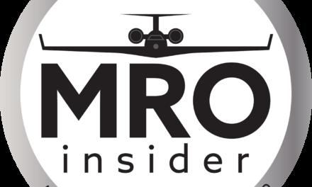 MRO Insider Surpasses 500 Registered Aircraft