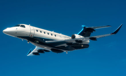 Embraer completes Praetor 600 Brazilian Certification